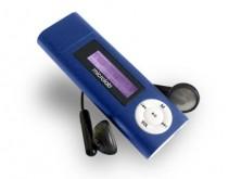 MICROLAB MP3 MCL-P489 BLUE